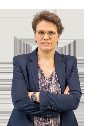 Isabelle Rohen