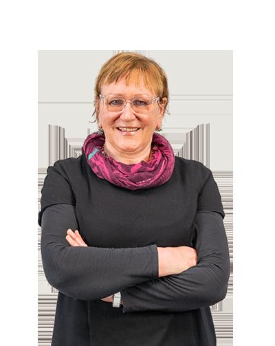 Yvette Renkens