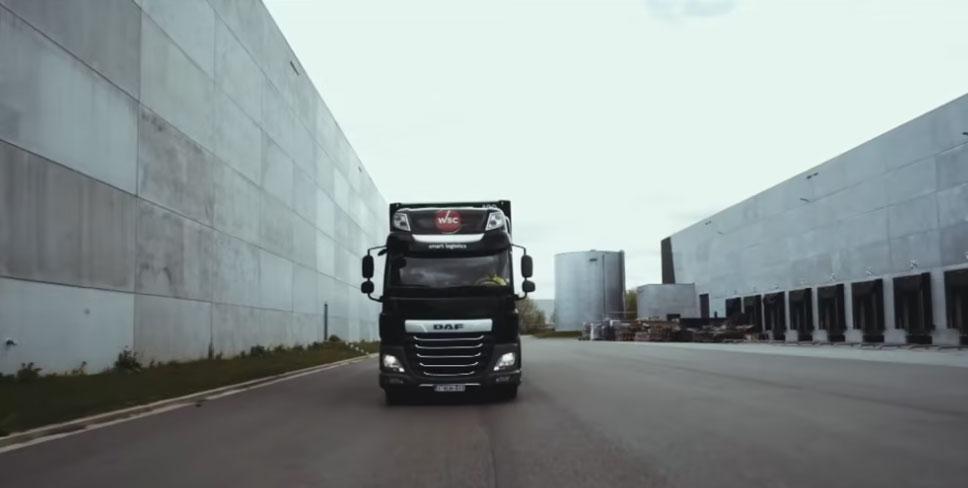 Transport & Logistics - Canal Z